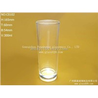 20-500ml glass dringking cups