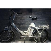 "20"" EN15194 Approved Folding e bike,easy to carry"