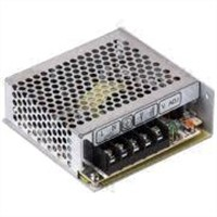25 W Single Output Certified Power Supply