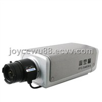 2.0 Mega pixel HD IP Box Camera