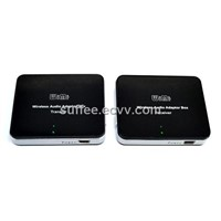 2.4G Wireless Audio Transmitter