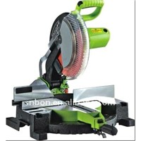 305mm Dual Compound Miter Saw