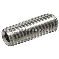 347 DIN916 Cup Point Screw