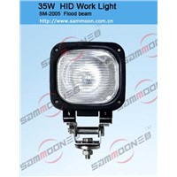 35W HID Trucks Lights_SM-2005