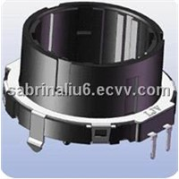35mm hollow shaft rotary encoder