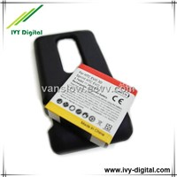 3600mAh Li-ion Battery for HTC EVO 3D