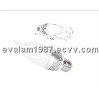 3W LED Candle Light RL-LB-07