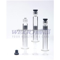 3ml prefillable syringe