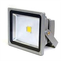 40W LED flood light, AC85V-265V,Suitable for outdoor lighting and architecture lighting