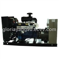 40kW Diesel Generator Set with Deutz Diesel Engine, Electronic