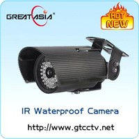 420TVL Sony CCD CCTV Waterproof IR Camera