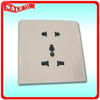 4GB Video Spy Voice-Activated Wall Socket Hidden CAM Camera