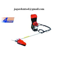 4-Stroke Gasoline Backpack Brush Cutter (grass cutter)BG431A