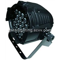 4in 1w LED PAR CAN