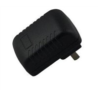 5V / 600mA Single Input Style USB Wireless Laptop Travel Charger Adapter