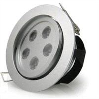 5W High quality Downlight