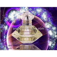 5-100ml glass perfume bottles