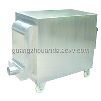 6000W Dry Ice Machine