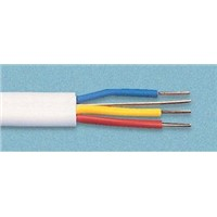 6241Y/6242Y/6243Y PVC Insulating sheath Building cable
