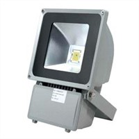 70W high power LED flood light,5955lm-6660lm,for architecture&outdoor lighting use