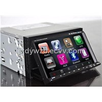 "7""Touch Screen Car DVD with GPS Navigation for VOLKSWAGEN"
