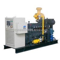 80kW biogas/natural gas generator set