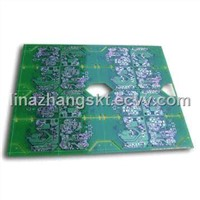 8-layer Rigid PCB