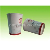 8oz 230ml drinks paper cup drinks cup  printed cup water cup(HYC-8A)