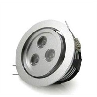 3W LED Downlight
