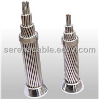 AAAC (All Aluminum Alloy Conductor)
