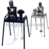 Auto-Agitating DP Pump - Diaphragm Pump AP-4