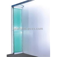 ALAFORM Glass Sliding Wall Systems