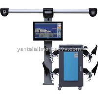 ALLMART BRAND HIGH QUALITY 3D WHEEL ALIGNMENT-AMT -50