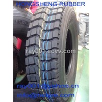 ALL STEEL RADIAL TIRE HS918
