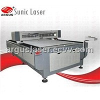 ARGUS 1300X2500mm Laser Cutter for acrylic,wood,metal