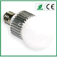 A 3.5W LED BULB FOR HOME LIGHTING