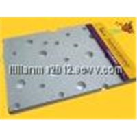 Acoustic Paper Faced Gypsum Board