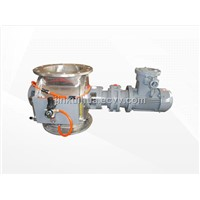 Air Lock Rotary Valve (ZRO)