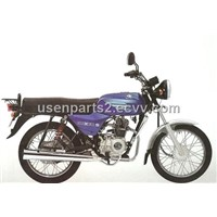 All spare parts and accessories for motorcycle Bajaj Boxer100