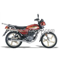 All spare parts and accessories for motorcycle WY125