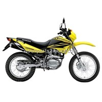 All spare parts and accessories for motorcycle honda NXR150 BROS