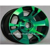Alloy wheel rim,alloy wheel for Ford,Honda,Nissan,Toyota,Kreisler