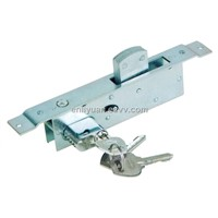 Aluminum Alloy Door Lock ML41054