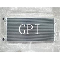 Aluminum Radiator for Honda CIVIC 98