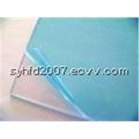 Aluminum panel protection film