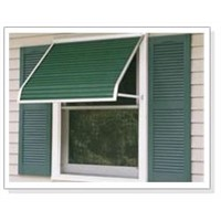 Anti-insect Aluminum Window Screen