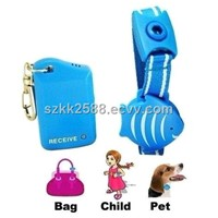 Anti-lost alarm for Child/ pet/bag