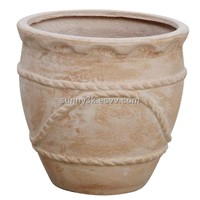 Arches bowl flower pot(SFT8029)