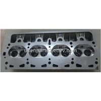 Auto cylinder head for FIAT 131 car cylinder head