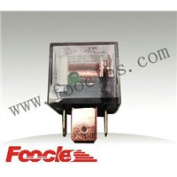 Automotive Relay High Current Super Power